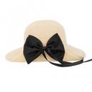 狂暑来袭:MINISO 名创优品 度假风草帽 56-58cm 4色可选 14.9元包邮(需用券)¥15