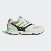 adidas阿迪达斯三叶草ZX4000男子运动鞋*2件+凑单品675.3元包邮(双重优惠,合337.65元/件)