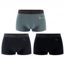 Kappa 卡帕 KP9K09 男士内裤 3条装 69元包邮(需用券)¥69