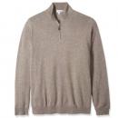 WilliamsCashmereSCM104男士羊绒衫*2件220.36元(合110.18元/件)