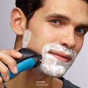 PRIMEDAY特价,Braun 博朗 3010s 3合1干湿两用电动剃须刀
