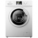 Ronshen 容声 RG80D1202BW 8公斤 变频 滚筒洗衣机 1499元包邮1499元包邮