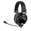 audio-technica 铁三角 ATH-PG1 头戴式专业游戏耳机 黑色 589元包邮589元包邮