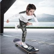 JINDEER 儿童四轮滑板 送轴承+润滑油+拆装工具 15元(需用券)¥15