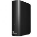 PrimeDay特价,Western Digital 西部数据 Elements 3.5英寸移动硬盘 6TB新低640.07元