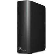 PrimeDay特价,Western Digital 西部数据 Elements 3.5英寸移动硬盘 6TB