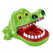 TOYS 2929 鳄鱼咬手指整蛊玩具 160*127*86mm 大号 7.8元包邮(需用券)