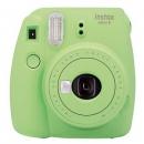 PRIMEDAY特价,FUJIFILM 富士 Instax Mini 9 青柠绿拍立得照相机329.89元