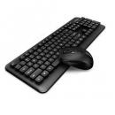 ViewSonic 优派 CW1265 无线键鼠套装 黑色有声鼠标版 39.9元包邮(需用券)¥40