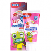 FROGPRINCE 青蛙王子 儿童牙膏套装 19.9元(需用券)   19.9元(需用券)¥20