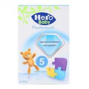 Herobaby天赋力婴幼儿配方奶粉5段700g*3件
