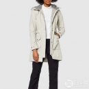 M码,Columbia 哥伦比亚 Grandeur Peak 女士长款防泼水保暖棉服新低454.98元