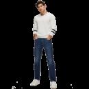 网易严选 男式CoolMax清凉牛仔裤 199元包邮199元包邮