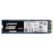 Kingston 金士顿 A1000 M.2 NVMe 固态硬盘 960GB 999元999元