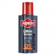 Alpecin 阿佩辛 咖啡因C1洗发水 250ml *3件 118元包邮(双重优惠)