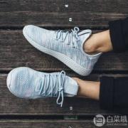 adidas Originals × Pharrell Williams 阿迪达斯 菲董联名款 Tennis HU 休闲运动鞋 £29.83凑单免费直邮到手257元
