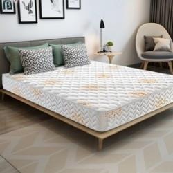 SOMNOPRO穗宝简睡护脊经济型弹簧床垫1.8*2m