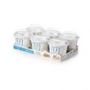 卡士 CLASSY.KISS 原味鲜酪乳100g*6 *10件 144.25元包邮(双重优惠,合14.43元/件)144.25元包邮(双重优惠,合14.43元/件)