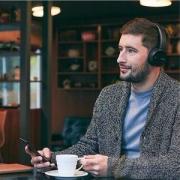 PrimeDay特价,SONY 索尼 WH-CH700N 头戴式 蓝牙降噪耳机