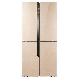 Hisense 海信 BCD-459WTDVBPI/Q 十字对开门冰箱 459升 3299元包邮