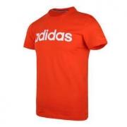 adidas NEO 阿迪达斯 DW7910 男/女款短袖T恤