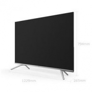 Skyworth 创维 55H6 55英寸智能液晶电视 2 32G 2743元