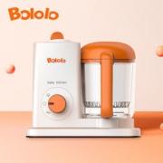 BOLOLO 波咯咯 BL1601 婴儿辅食机 多功能研磨器辅食工具 189元包邮(需用券)