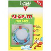 Jungle Formula 儿童驱蚊手环
