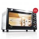 长帝(Changdi) TRTF32S 家用电烤箱 32L  券后229元¥259