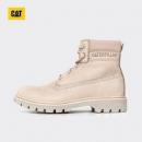 38码,Caterpillar 卡特彼勒 Lyric 女士工装休闲靴新低330.56元