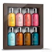 Molton Brown 沐浴露礼盒 50ml*8瓶 £18.75(需用码)
