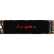 Asgard 阿斯加特 AN2系列-极速版 M.2 NVMe 固态硬盘 500GB 349元包邮¥349
