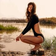 22日0点、历史低价: MEMORYBABY  CX26-女子露背连体泳衣 119元包邮(用券)