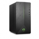 HP 惠普 暗影精灵4代 台式主机(i7-9700F、8GB、256GB+1TB、GTX1660Ti) 6399元6399元