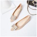 D&K Sheepskin UGG DK637 女士平底鞋 359元包邮(需用券)359元包邮(需用券)
