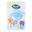 Herobaby天赋力婴幼儿配方奶粉5段700g*3件189元包邮(合63元/件)
