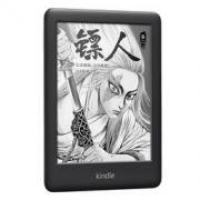 Amazon 亚马逊 Kindle 6英寸 青春版 电子书阅读器 4GB 658元包邮658元包邮