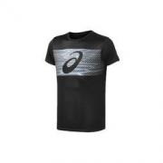 ASICS 亚瑟士 2031A604-001 男子短袖T恤