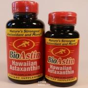 Nutrex Hawaii 天然植物虾青素 12mg*50粒