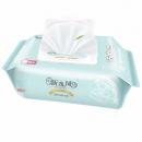 XINYIFENG 新逸风 婴幼儿护肤柔湿巾 80抽 *10件 23元包邮(需用券,合2.3元/件)¥23