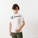 M码,日版 Champion 冠军牌 C3-PS321 男士速干短袖T恤新低104元