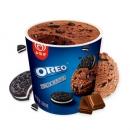 京东PLUS会员:WALL'S 和路雪 OREO 冰淇淋 巧克力口味 290g  *8件 79.28元(双重优惠)¥79
