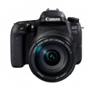 Canon 佳能 EOS 77D单反套机(EF-S 18-200 IS)5899元包邮