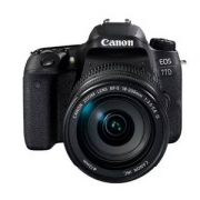Canon 佳能 EOS 77D单反套机(EF-S 18-200 IS)