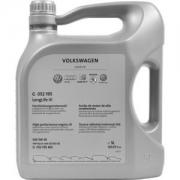Volkswagen大众全合成机油LongLifeIII5W-305L欧盟原装进口228.02元