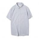 OTR 男士棉质短袖衬衫59元包邮