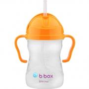88VIP:B.box 重力球防漏吸 婴幼儿管杯 240ml 59.55元包邮(需用券)¥60