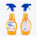 Astonish 橙油木质家具清洁剂 750ml 25元包邮(需用券)25元包邮(需用券)