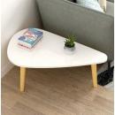 HOMEBI 家世比 简易方形餐桌 木纹色 宽80cm 39.95元包邮39.95元包邮