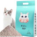 TOM CAT 派可为 膨润土猫砂 10kg 15.5元包邮¥16